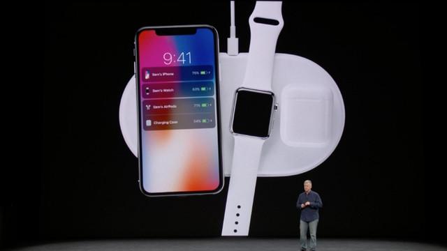 Apple, kablosuz şarj sistemi AirPower'ı iptal edildi