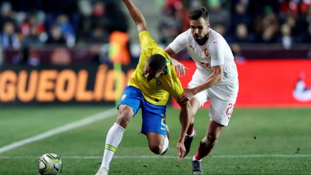 Trabzonspor'dan Filip Novak açıklaması