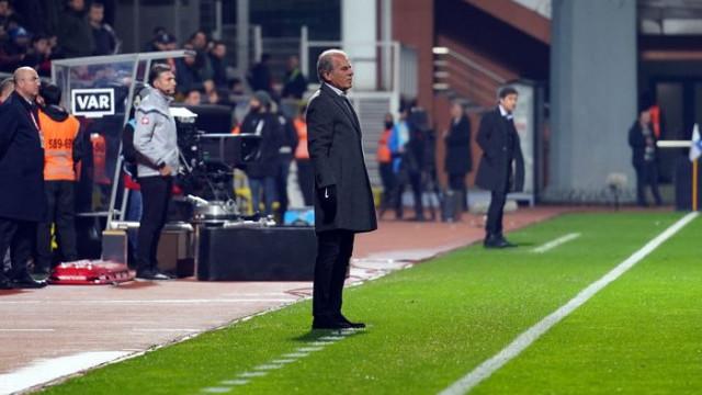 Kasımpaşa'dan Mustafa Denizli'nin sağlık durumu hakkında açıklama