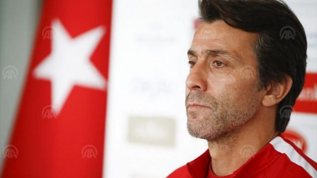 Bülent Korkmaz: Galatasaray maçını kazanabiliriz