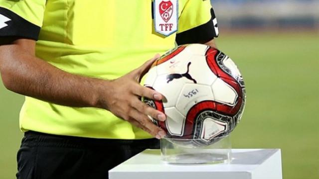 Spor Toto 1. Lig, TFF 2. Lig ve TFF 3. Lig play-off tarihleri belli oldu