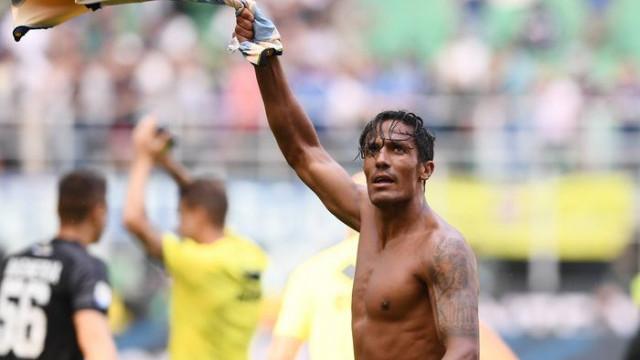 Bruno Alves'ten Juventus itirafı!