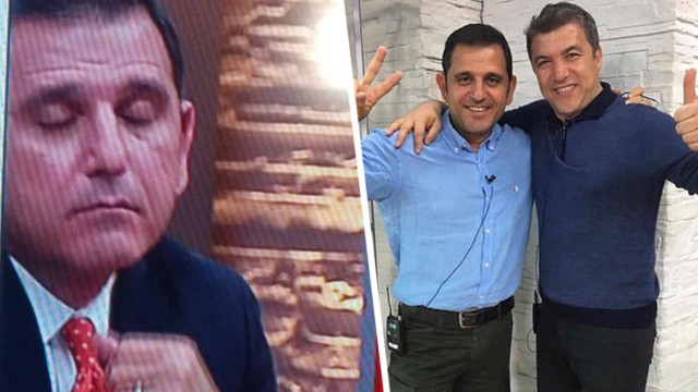 Fatih Portakal ve İsmail Küçükkaya sosyal medyayı salladı