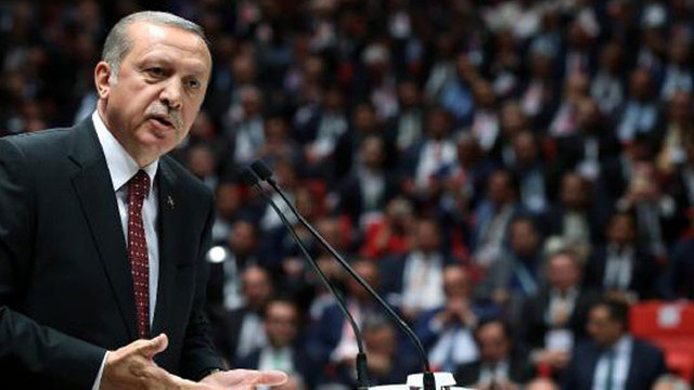 ''Erdoğan bunu yaptırımsız bırakmaz''