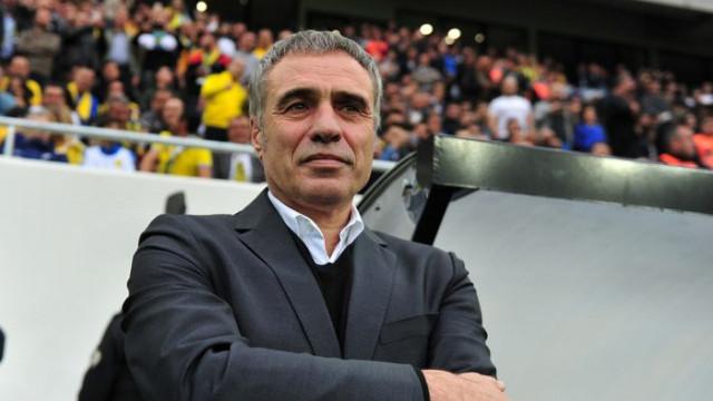 Fenerbahçe'de Galatasaray maçında forma Miha Zajc'ın