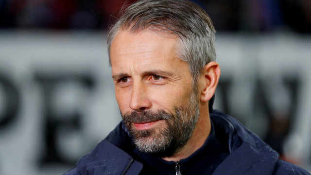 Borussia Mönchengladbach'ın yeni teknik direktörü Marco Rose oldu