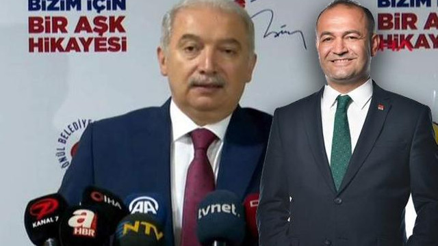 CHP'den bomba iddia: ''Seçmen kaydırma işini Mevlüt Uysal yaptı''