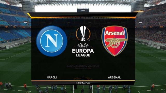 Arsenal-Napoli maçı ne zaman, saat kaçta hangi kanalda yayın şifreli mi?