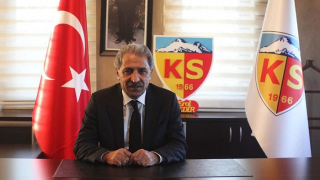 Erol Bedir: Ankaragücü maçı, üst sıralarla kardeşliğimizi pekiştirecek maç