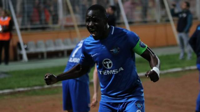 Adana Demirspor 3 - 1 Ümraniyespor (Spor Toto 1. Lig)