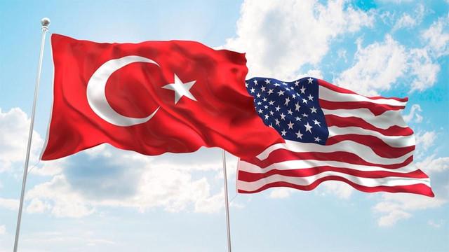 Amerika'dan Türkiye'ye bir ''yaptırım'' tehdidi daha !