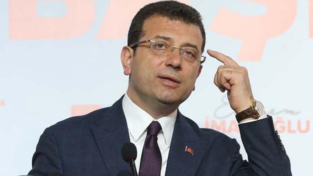 Star yazarı Ahmet Kekeç, Ekrem İmamoğlu'nu ''FETÖ'cü'' ilan etti