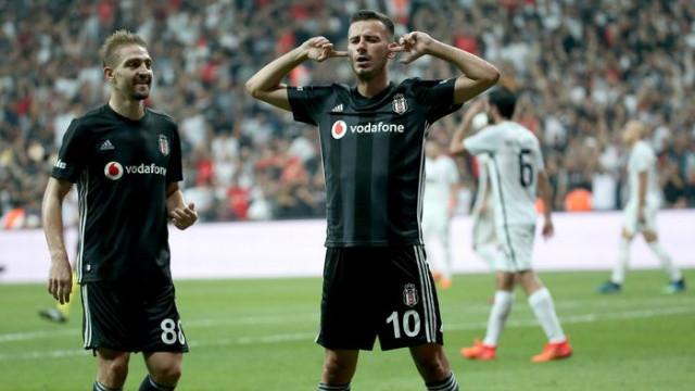 Oğuzhan Özyakup'un İtalya'ya transfer olacağı iddia edildi