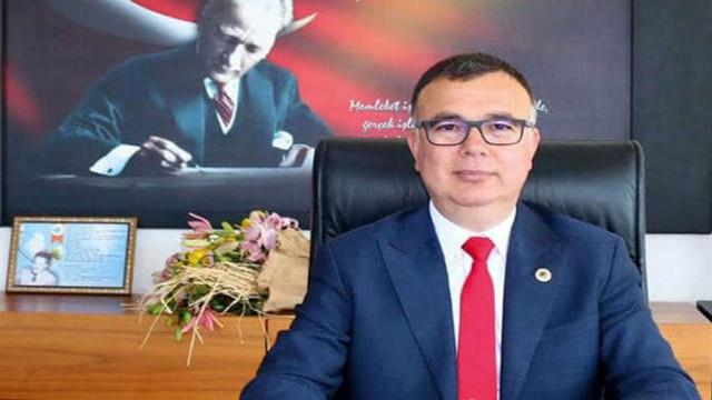 CHP'li başkan 4 Nisan'da mazbatayı aldı, 5 Nisan'da satış ilanını verdi
