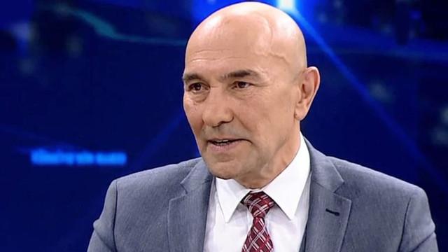 İzmir Belediye Başkanı'ndan Asya, Amerika ve Avrupa hamlesi