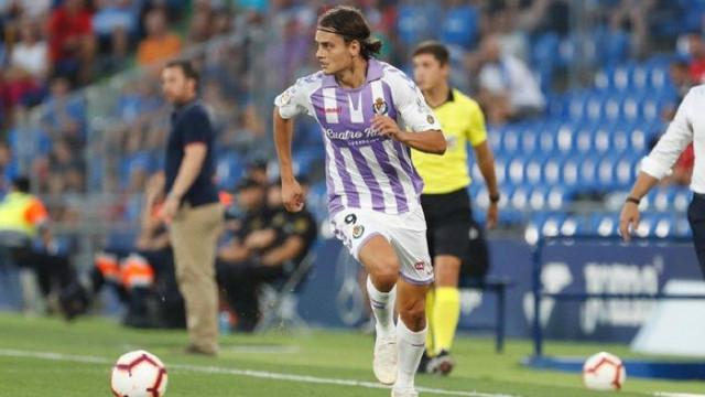 Valladolid 2 - 2 Getafe