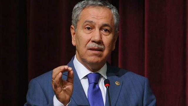 Bülent Arınç'tan 31 Mart yerel seçim yorumu