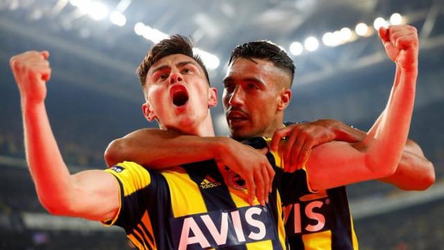 Eljif Elmas ve Dirar'dan Galatasaray derbisi yorumu