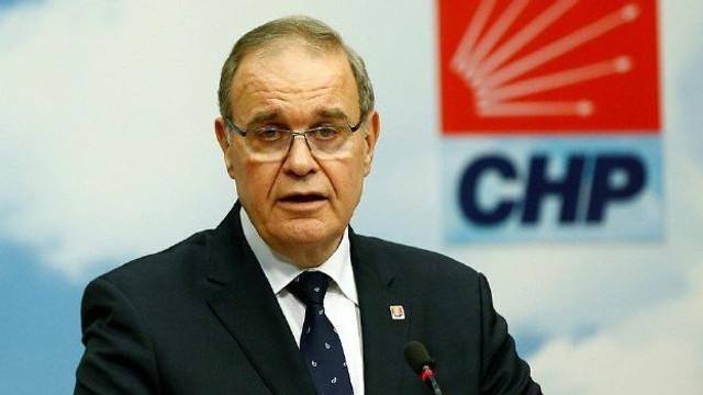 CHP'den yeni açıklama: ''Bunların derdi sayım değil!''