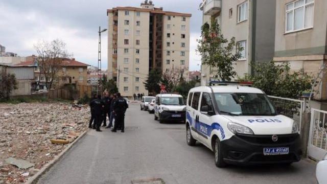 İstanbul'da dehşet ! Elleri ve ayakları telle bağlanmış halde bulundu