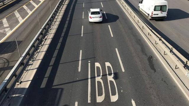 İstanbullular dikkat ! Yarın bu yollar kapatılacak...