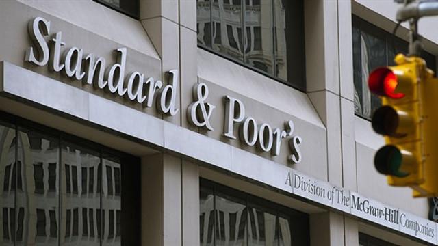 Standard & Poor's'tan ''reform paketi'' açıklaması