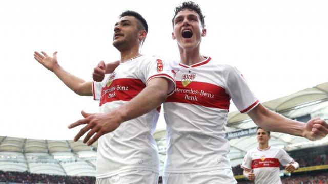 Ozan Kabak, Bundesliga'da mart ayının en iyi genç oyuncusu seçildi
