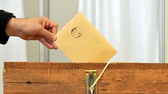Suriyelilere Cumhur İttifakı şablonuyla oy kullandırılmış