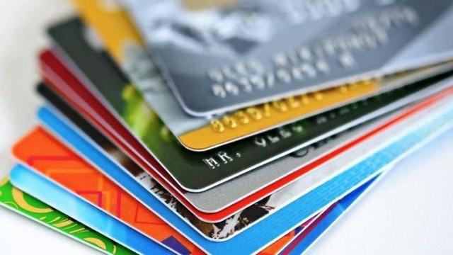 Kredi kartı harcamaları rekor üzerine rekor kırıyor