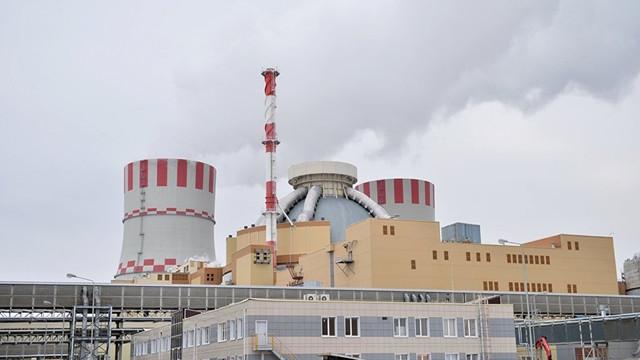 Akkuyu Nükleer'den Avrupa'ya yanıt: ''İt ürür, kervan yürür!''