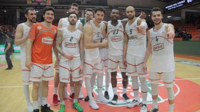 Banvit basketboldan sponsorluk desteğini çekiyor