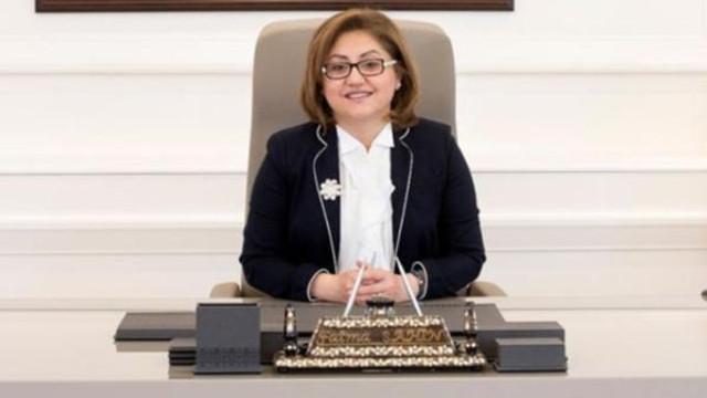 Fatma Şahin Gaziantep'te ''başkanlık'' sistemine geçiyor