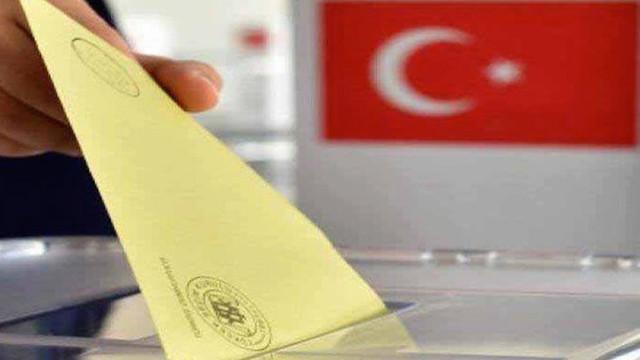 AK Parti'nin kazandığı yerde ''kısıtlı seçmen'' skandalı