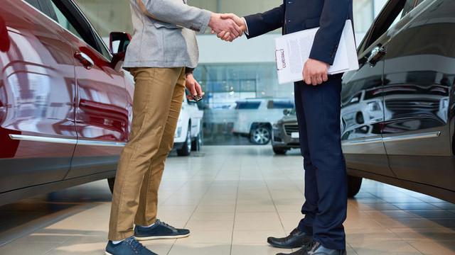 Otomobilde tanzim satış dönemi: ''Yok satıyor''