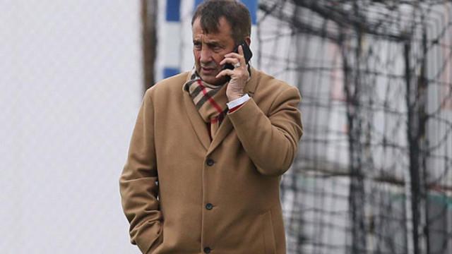 Trabzonspor Futbol Şube Sorumlusu Şahin: Malatyaspor maçından 3 puan bekliyoruz