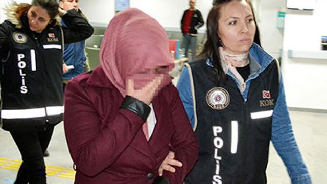 FETÖ'nün polis okulu kız öğrencilerine operasyon