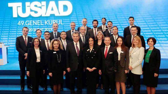 TÜSİAD'dan seçim sonrası ilk uyarı