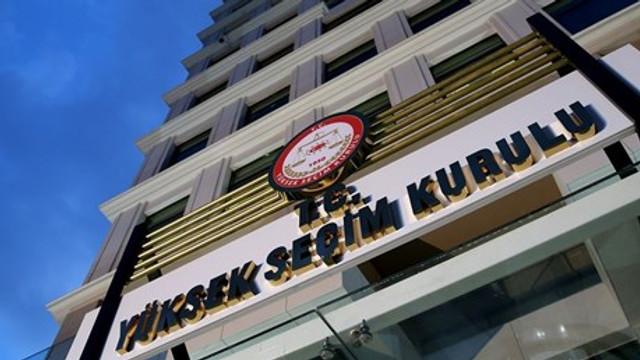YSK KHK'lı adaylarla ilgili yapılan itirazı reddetti