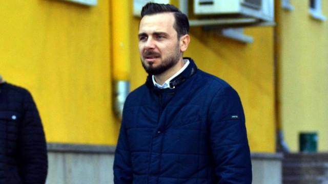 Orhan Taşçı: Galatasaray maçından puanla dönmek istiyoruz