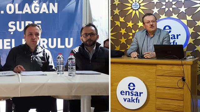 Cumhurbaşkanı Erdoğan'ın atadığı rektörler ''tanıdık'' çıktı