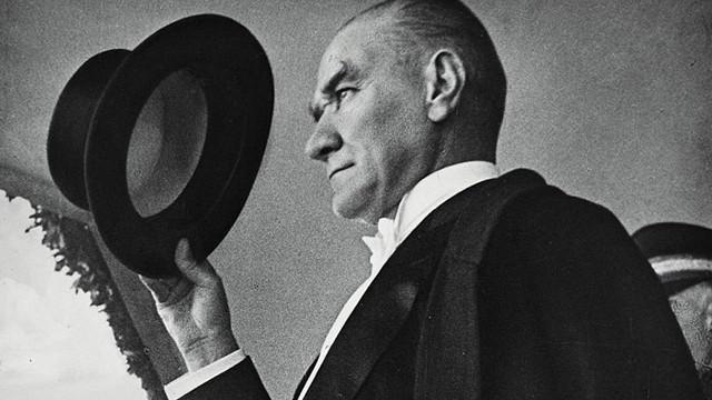 Atatürk'ün Lenin'e yazdığı mektup panelle anılacak