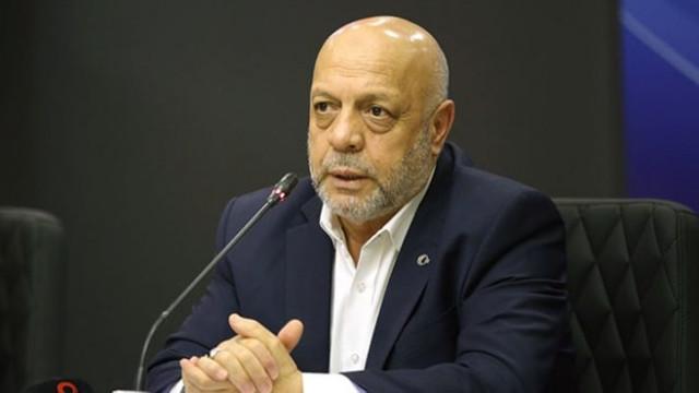 Hak-İş Genel Başkanı Arslan: ''5 bin 500 üye istifa ettirildi''