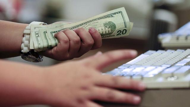 Merkez Bankası'nın yıl sonu dolar tahmini yükseldi