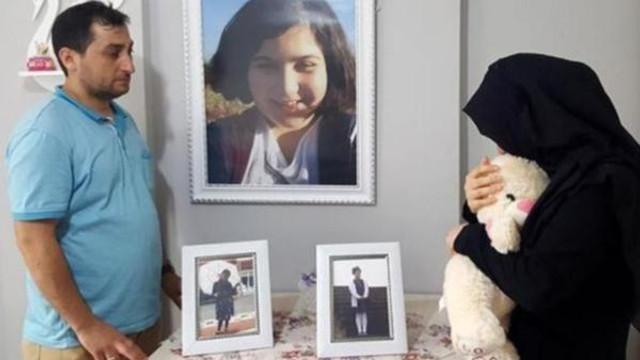 Rabia Naz cinayetinde yeni gelişme