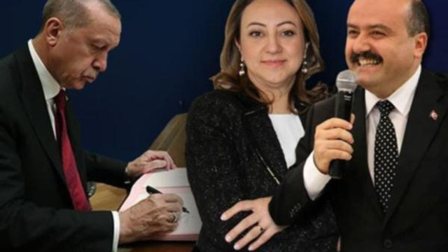 Seçilemeyen iki AK Partili aday bakanlıklara atandı