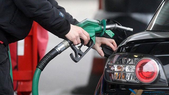 Zam'aydın Türkiyem ! Benzine zam; litresi 7 TL'ye dayandı
