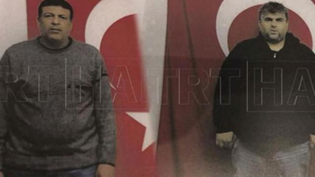 İstanbul'da tutuklanan Arap ajanlar suçlarını itiraf etti