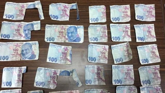 İnanılır gibi değil! ATM fareleri 100 TL'lik banknotları 200 TL yapmış