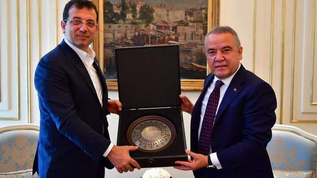 İBB Başkanı İmamoğlu seçim öncesi İstanbullulara verdiği sözü tuttu