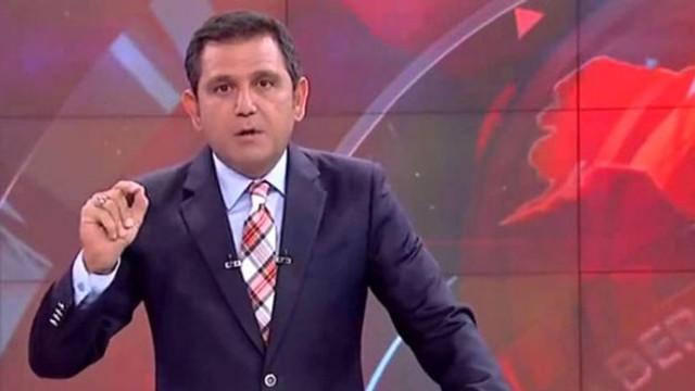 Fatih Portakal AK Parti'nin aldığı oyu açıkladı…